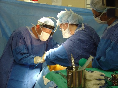 surgery for atrial fibrillation
